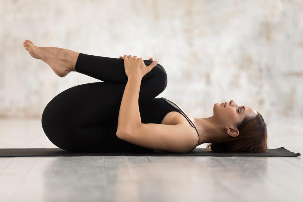 Yoga zu Hause, Yoga in Biberach