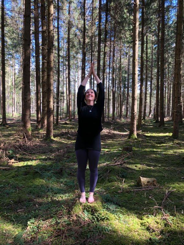 Tanja Angele Yoga